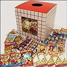 色々お菓子と飴・ラムネ700個つかみどり 景品セット 約100名用 3364