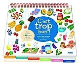 C'EST TROP BON ! (NE) PLUS DE 100 RECETTES POUR CUISINER AVEC LES ENFANTS !