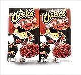 Cheetos Mac'n Cheese Flamin Hot (Pack of 2)