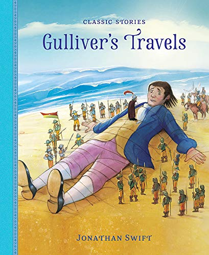 Gulliver's Travels (Classic Stories)