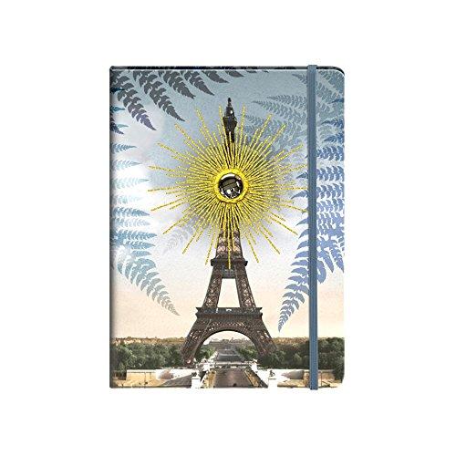 Exacompta 15675E Agenda Semainier Eurotime 15W Les Cakes de Bertrand 10,5x15,5 cm Janvier /à D/écembre 2020 Mod/èle al/éatoire