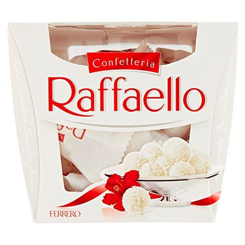 Ferrero Raffaello 180g 18 pieces BBD 31.8.16