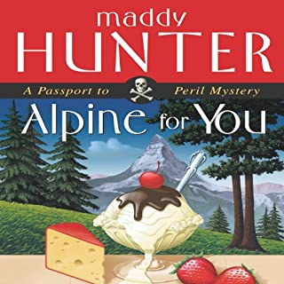 Alpine for You audiobook cover art