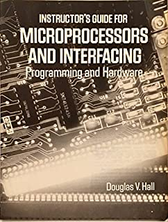 Intructor's Guide for Microprocessors and Interfacing Programming and Hardware