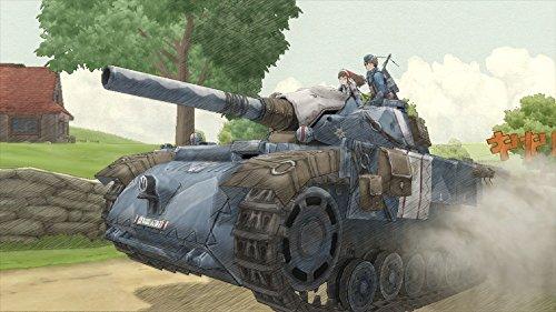 『戦場のヴァルキュリア リマスター - PS4』の3枚目の画像