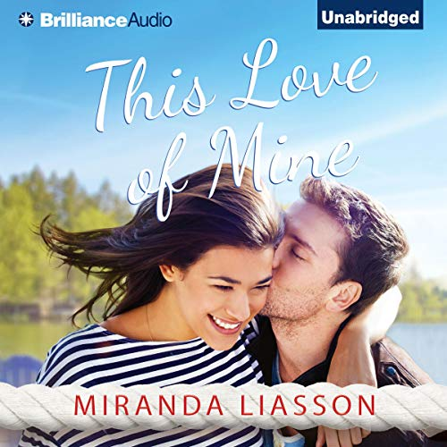This Love of Mine audiobook cover art