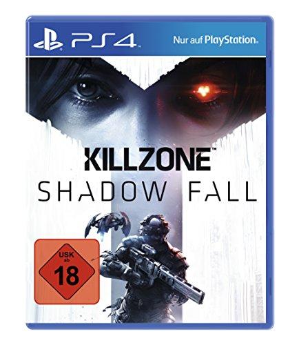 Killzone Shadow Fall [Importación Alemana]