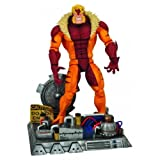 Marvel Select Sabretooth Action Figure