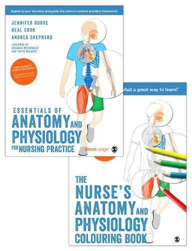Bundle: Essentials of Anatomy and Physiology for Nursing Pra