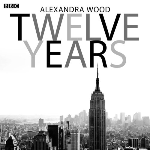 Twelve Years cover art