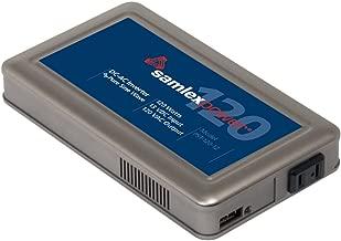 Samlex PST-120-12 Watt Pure Sine Wave Inverter PST Series (120 VAC)