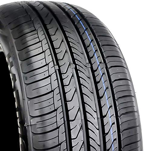 Aptany 205/55 R16 91V RP203-55/55/R16 91V - C/E/70dB - Neumáticos Verano (Coche)