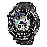 Casio PRW-2500-1ER - Reloj Digital de Cuarzo para...
