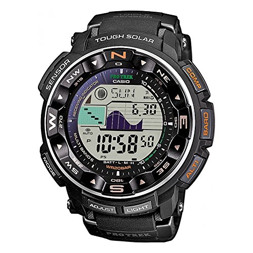 Casio PRW-2500-1ER - Orologio da uomo