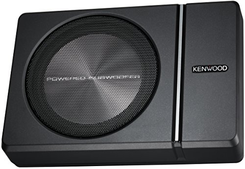 Kenwood KSC-PSW8 250W Max (150W RMS) Single...