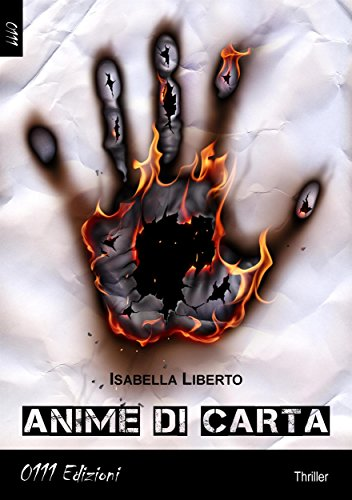 Anime di carta (Italian Edition)