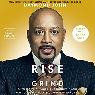 Rise and Grind cover art