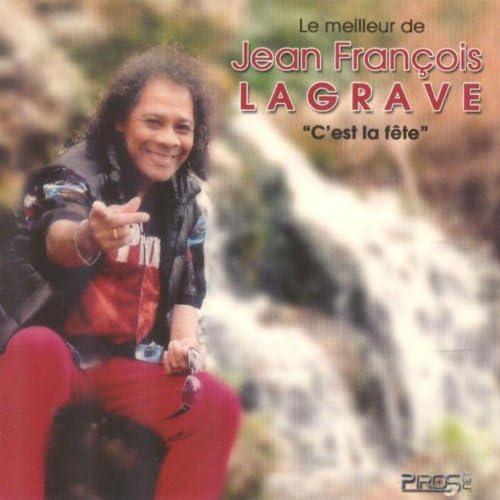 Jean-François Lagrave