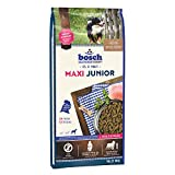 Bosch 44017 Hundefutter Junior Maxi Plus 15 kg