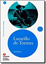 LEER EN ESPAÑOL NIVEL 3 LAZARILLO DE TORMES + CD (Leer en Espanol Level 3) (Spanish Edition)