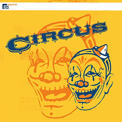 Grimm Brothers Circus