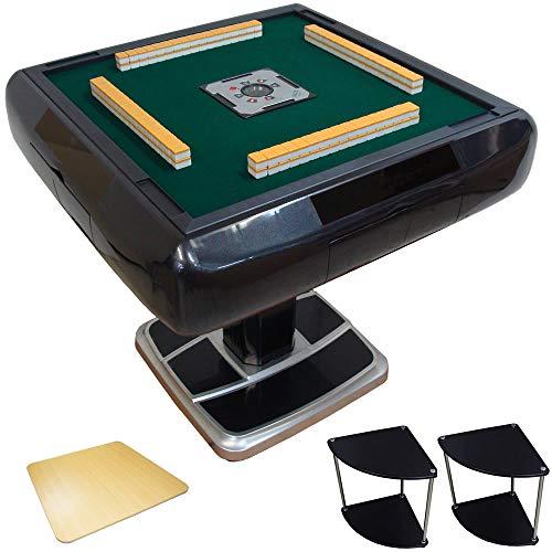 全自動麻雀卓 ガズィスクウェア 標準モデル グレー ノーベルト方式 直販3年保証