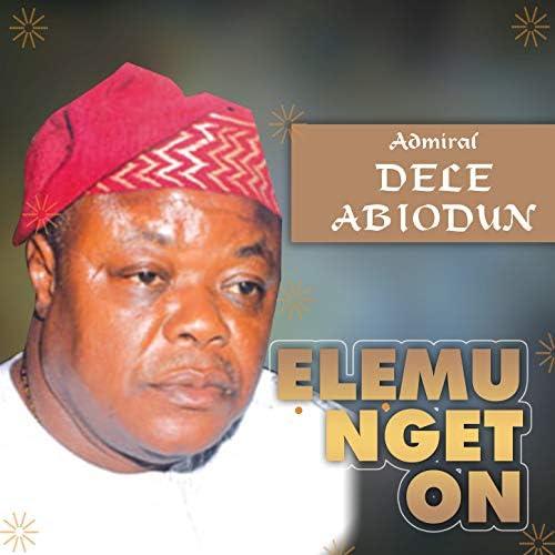 Admiral Dele Abiodun