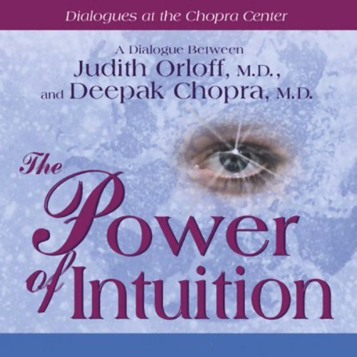 The Power of Intuition Titelbild