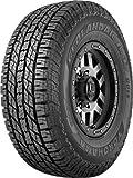 Yokohama 245/75R17 Tires - Yokohama Geolandar A/T G015 All-Terrain Radial Tire - 245/70R16 106T (110105259)