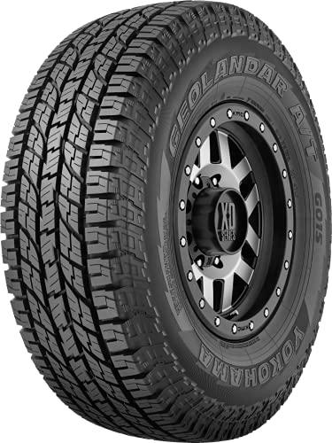 Yokohama Geolandar A/T G015 Radial Tire-275/60R20 115H