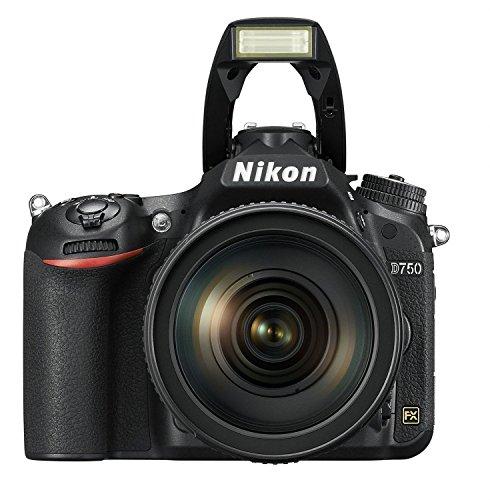 Nikon D750 + AF-S 24-120 VR - Cámara Digital 7