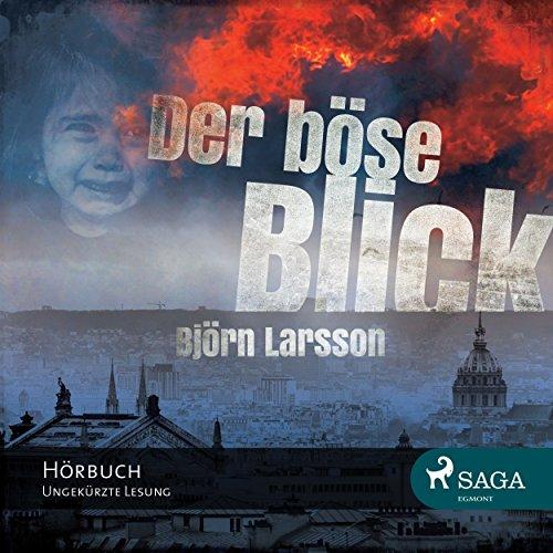 Der böse Blick audiobook cover art