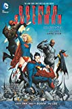 Batman/Superman Volume 2 HC (The New 52) [Idioma Inglés]