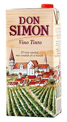 Don Simon Vino Tinto - 1 l