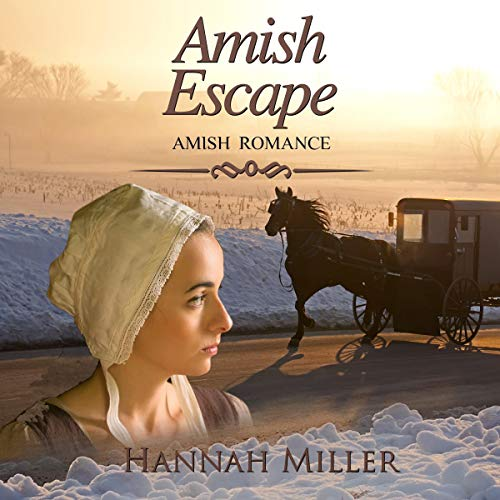 Amish Escape cover art