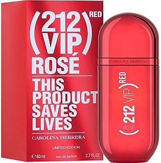 Carolina Herrera 212 Vip Rose Red Ltd Edi for Women Eau de Parfum 80ml