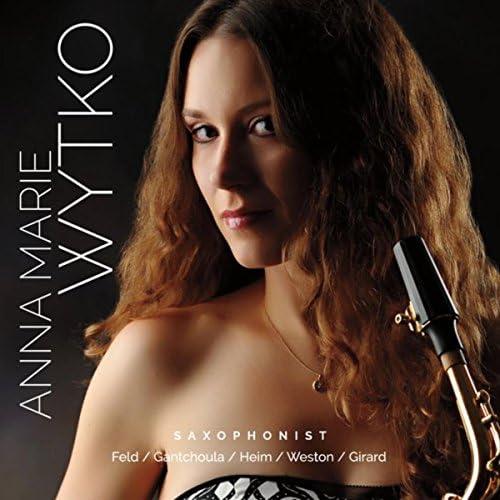 Anna Marie Wytko