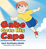 Gabe Gets His Cape