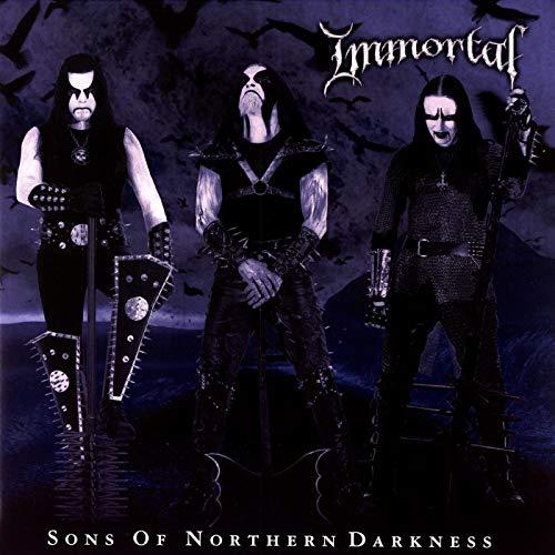 Sons Of Northern Darkness (Black Vinyl)