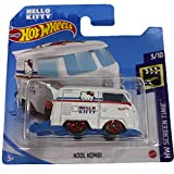 Hot Wheels Kool Kombi HW Screen Time 3/10 2021 (38/250) Short Card