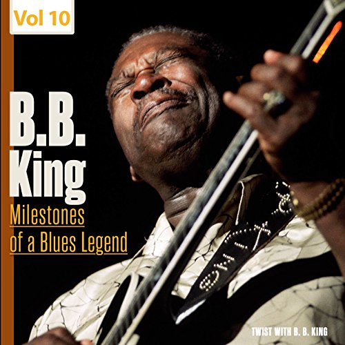 Milestones of a Blues Legend, Vol. 10