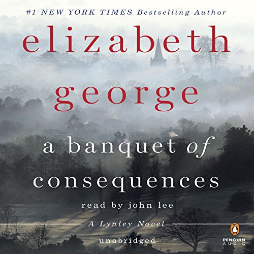 Couverture de A Banquet of Consequences