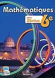 6e Zenius Mathématiques (Sciences maths EMT collège) (French Edition)