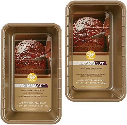 Non-Food Items Ceramic LOAF PAN 9X5, 9'X5'