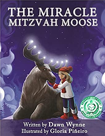 The Miracle Mitzvah Moose