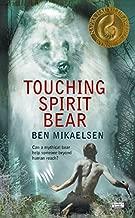 spirit bear by ben mikaelsen