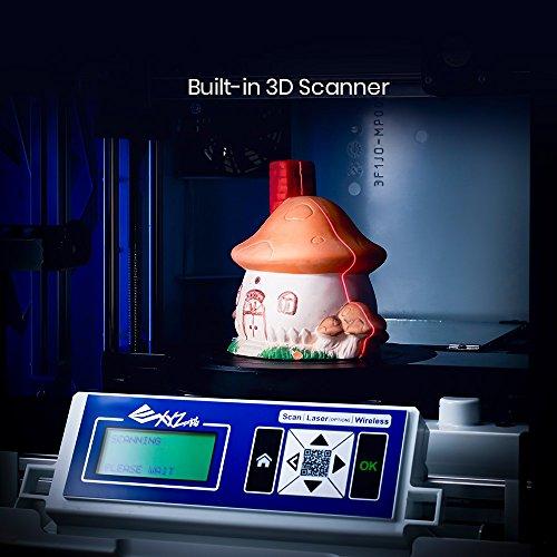 XYZprinting – da Vinci Junior 1.0 3-in-1 - 5