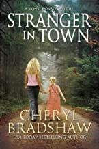 Stranger in Town: A gripping page turning murder mystery (Sloane Monroe Book 4)
