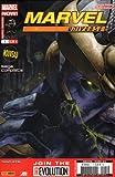 Marvel universe 2013 01 thanos rising