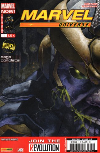 Marvel universe 2013 01 thanos rising